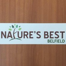 Nature's Best Belfield