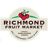 Richmond Fruit Market
