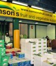 Samson's Fruit & Vegetable Supply Pty Ltd