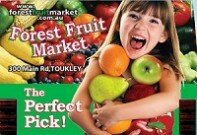 Forest Fruit Market Toukley