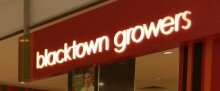 Blacktown Growers