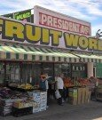 President Avenue Fruit World