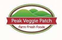 Peak Veggie Patch