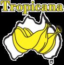 Tropicana Banana