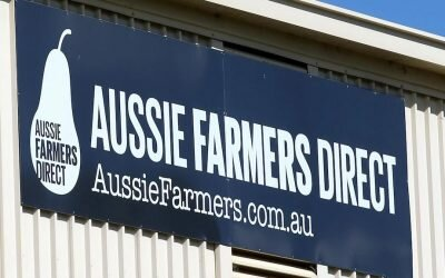 Is the collapse of Aussie Farmers Direct a sign of hard times ahead?