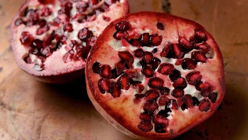 Imported frozen pomegranate health scare and how you can shop for better